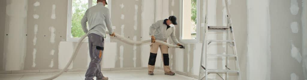 isolation des cloisons de votre maison en indre et loire vienne maupin