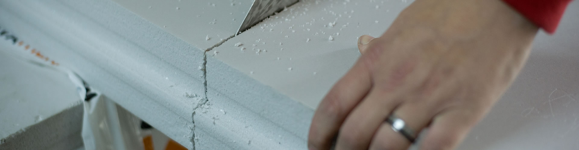 isolation panneau polystyrene isolant pour mur sol plafond toiture maupin vienne indre et loire