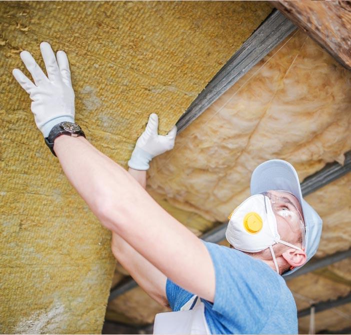 isolation toiture entreprise isolation dans la vienne indre et loire maupin