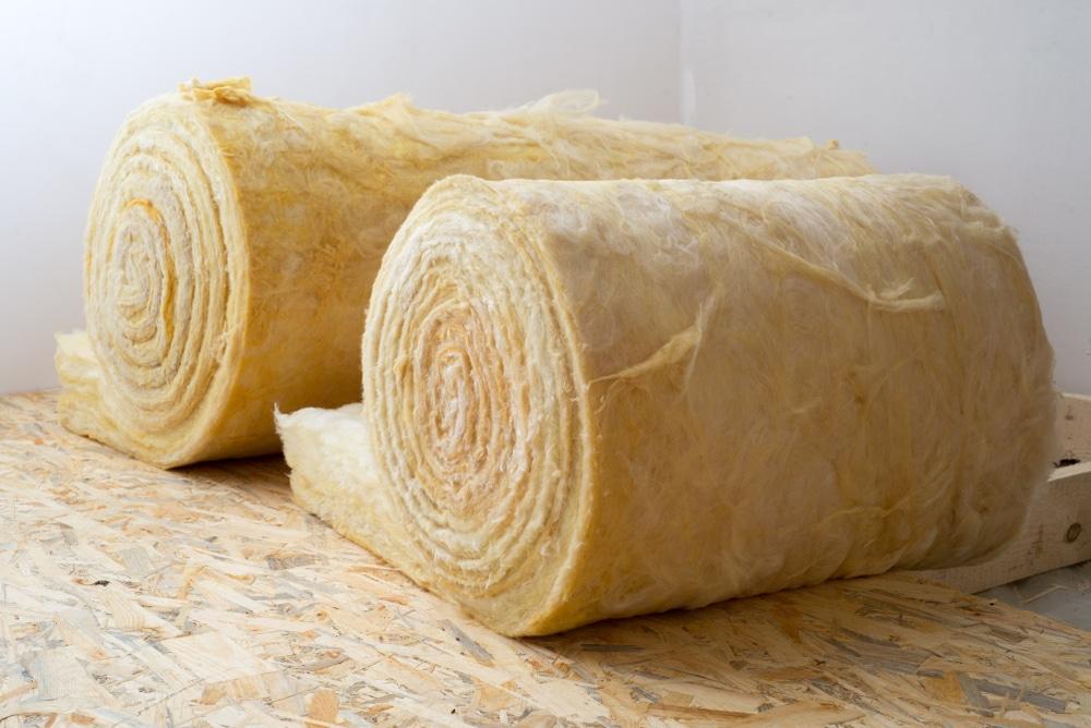laine de verre certifiée maupin isolation maison
